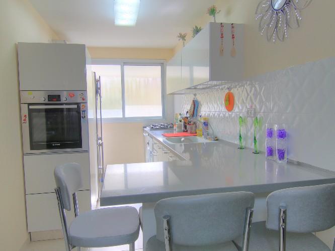 מרענן דירת 3.5 חד' יפה משופצת מהיסוד למכירה באשדוד - הוֹמֶנְטוֹר PO-13