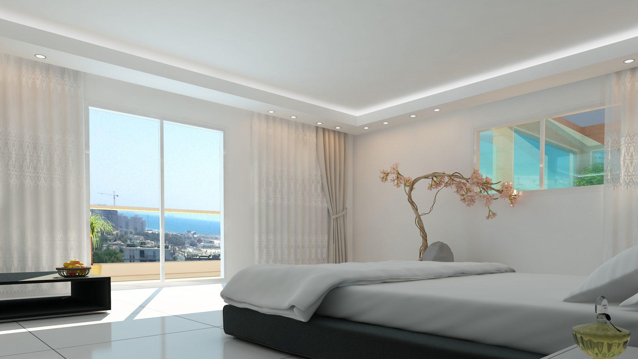 דירת 5 חדרים בפרויקט דירות חדש