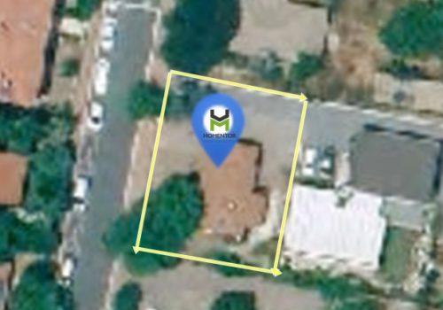 למכירה בית קרקע בגדרה