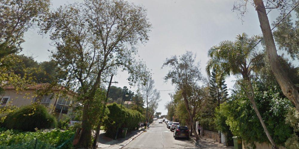 תמונת רחוב